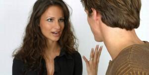 Beziehung-Test