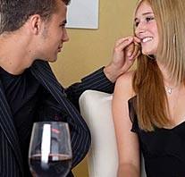 Was tun bei der ersten Begegnung